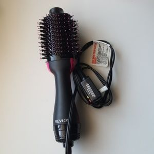 Revlon Oval One-Step Hair Dryer